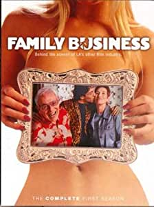 Family Business -The Complete First Season
