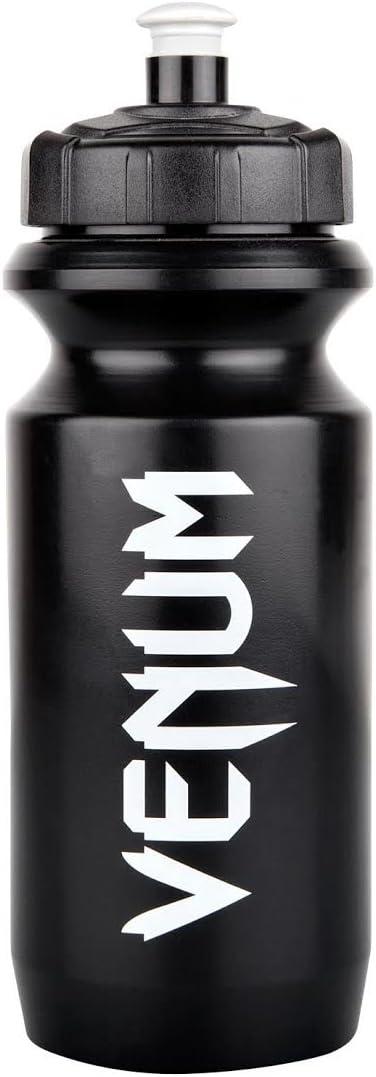 VENUM Contender Botella de Agua, Unisex Adulto, Negro, Talla Única