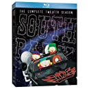 South Park: Season 12 [Blu-ray]