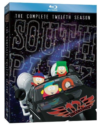 South Park: Season 12 - Park Ray South
