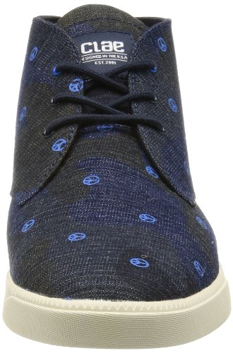 Clae Strayhorn Textile