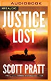 img - for Justice Lost (Darren Street) book / textbook / text book
