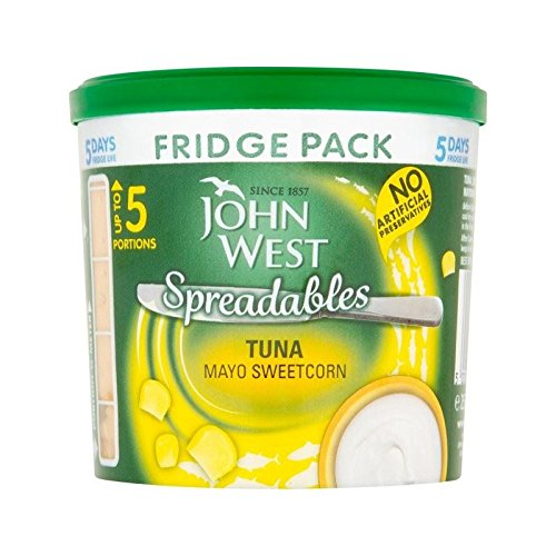 John West Tuna - 3