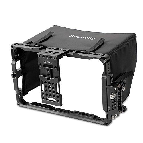 7 monitor hood - 8