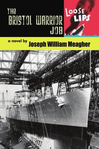 - THE BRISTOL WARRIOR JOB: a novel