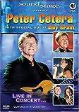 Soundstage: Peter Cetera Live in Concert...