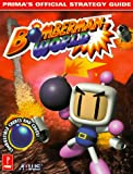 Bomberman World, Simon Hill and Jem Roberts, 076151872X