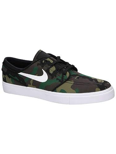 09966a8c64ec Nike Men s Zoom Stefan Janoski Skate Shoe (8 D(M) US