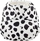 Coquí Baby All-In-One (AIO) Multi-Size Cloth Diaper (E-I-E-I-O)