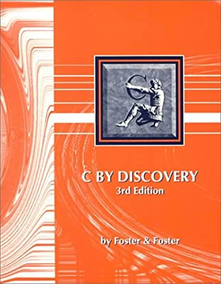 C By Discovery: W  D  Foster: Amazon com