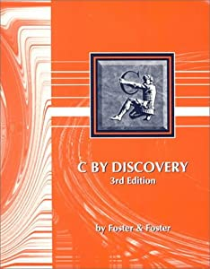 Paperback C by Discovery Book