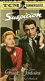 Suspicion  [VHS]