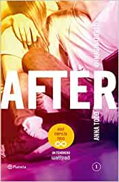 AFTER 1: Amazon.es: TODD ANNA: Libros