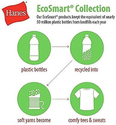 Hanes Women/'s EcoSmart Sweatpant Regular and Petite Lengths