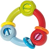 HABA Panorama Prism Wooden Clutching Toy Teether - Best Reviews Guide