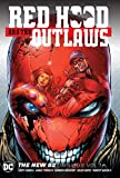 img - for Red Hood and the Outlaws: The New 52 Omnibus Vol. 1 book / textbook / text book