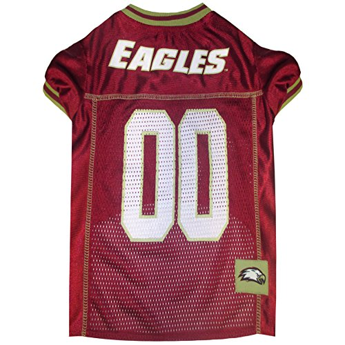 NCAA BOSTON COLLEGE EAGLES DOG Jersey, Medium