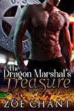 The Dragon Marshal's Treasure (U.S. Marshal Shifters Book 1)