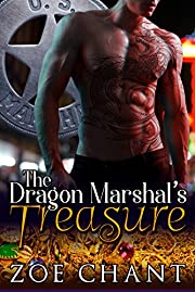 The Dragon Marshal's Treasure (U.S. Marshal Shifters Book 1)