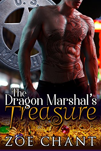 The Dragon Marshal's Treasure by [Chant, Zoe]