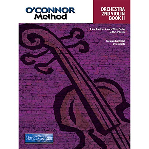 O'Connor Method for Orchestra - Book II - Violin 2 Part