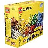 Lego Lego Classic Peças E Olhos 11003 Lego Diversas