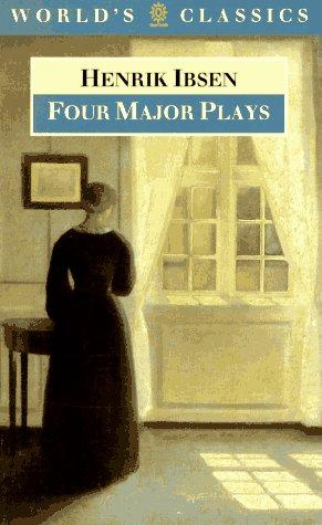 Four Major Plays (The World's Classics)