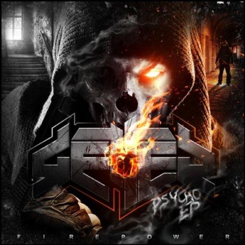 Psycho EP [Explicit]