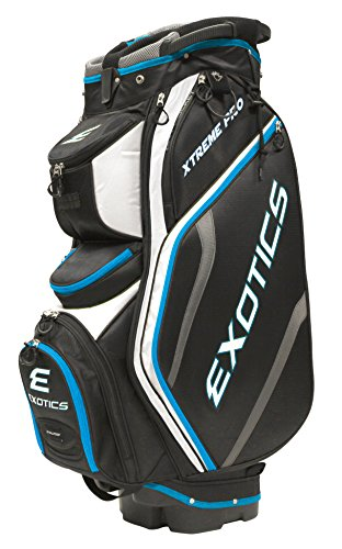 Best Tour Edge Golf Bag - Tour Edge Exotics Extreme Pro Deluxe
