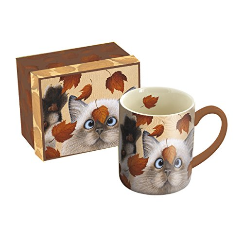 LANG - 14 oz. Ceramic Coffee Mug - LANG Store Icon Mug,