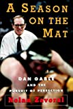 A Season on the Mat, Nolan Zavoral, 0743254228