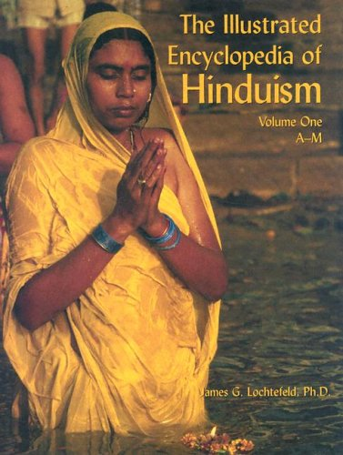 The Illustrated Encyclopedia of Hinduism, Vol. 1: A-M by Brand: Rosen Publishing Group (Image #2)