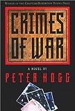 Crimes of War, Peter Hogg, 0312269544