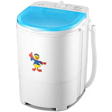 Aks Yue Monocilíndrico Mini máquina de Lavar, Lavadora bebé ...