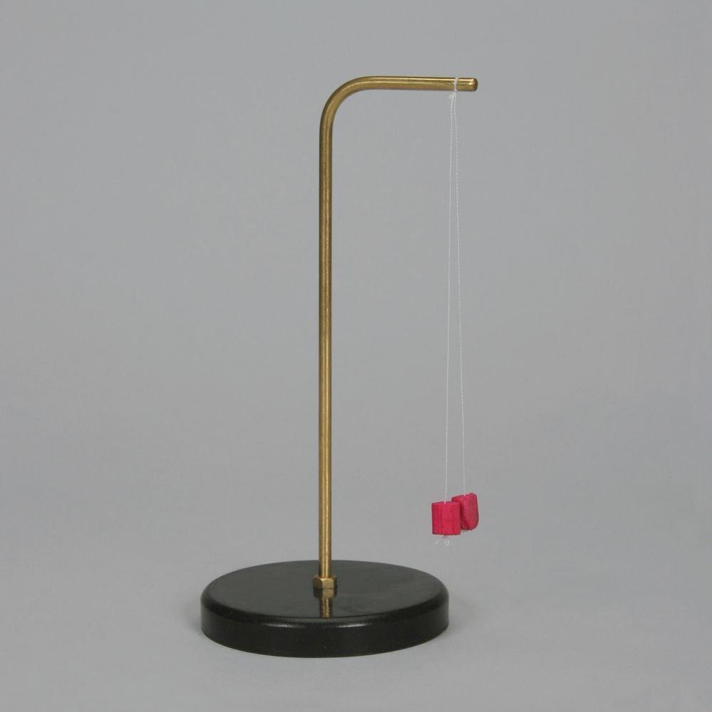 Pith Electroscope