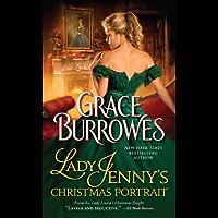 Lady Jenny's Christmas Portrait (Windham Series Book 8)