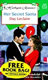 Her Secret Santa, Day Leclaire, 0373034865
