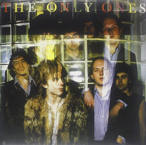 The Only Ones [Vinyl]