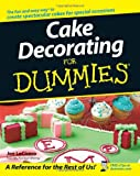 Cake Decorating For Dummies