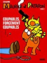 Maurice et Patapon, tome 1 : Coupables, forcément coupables par Charb