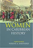 Women in Caribbean History, , 1558761888