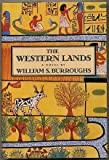 The Western Lands, William S. Burroughs, 0670813524