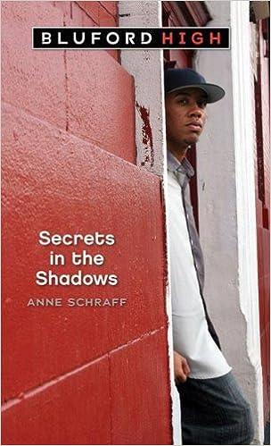 Book Secrets in the Shadows (Bluford High Series #3)
