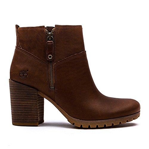 TIMBERLAND SWAZEY WHEAT FORTY LEATHER