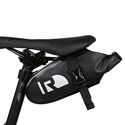 Mountain Cycling Bicycle Saddle Pouch