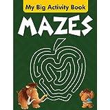 Mazes (My Big Activity Book)