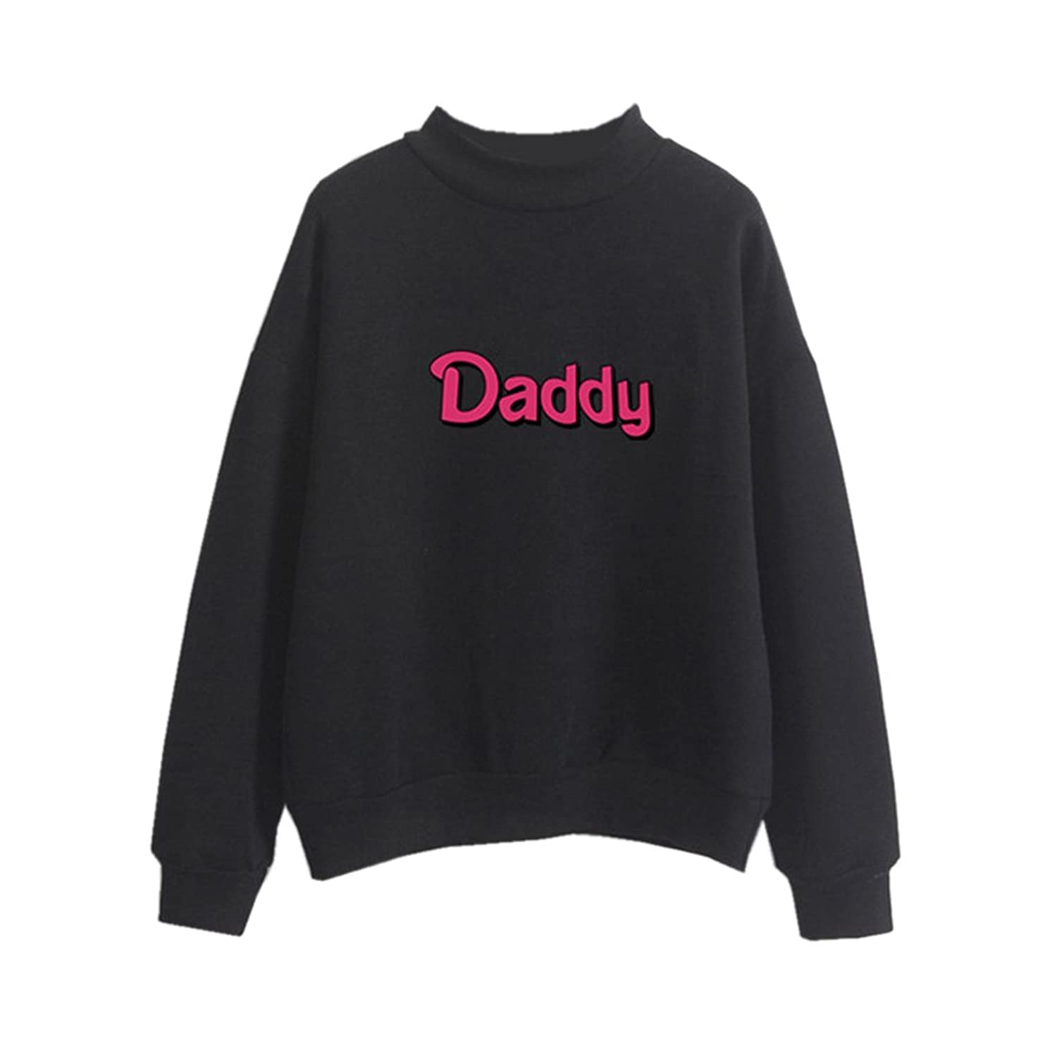 Harajuku Pastel Sweater First I Need Coffee Cute Tumblr Shirts for ...