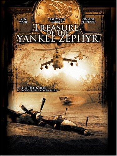 Treasure of the Yankee Zephyr