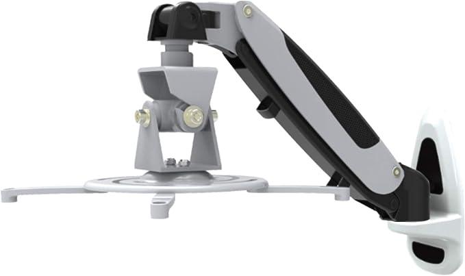 Beamer Soporte para Proyectores Techo Montaje para Projector GP12DD HFTEK