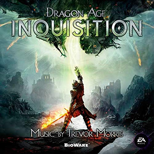 Wicked Eyes and Wicked Hearts (Dragon Age Inquisition Wicked Eyes And Wicked Hearts)